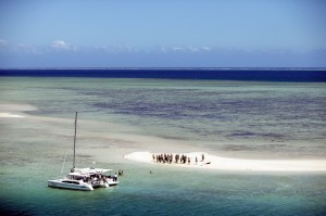Sonaisali Island Resort, Fiji