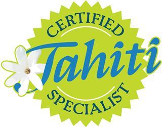 Tahiti Tiare Specialist
