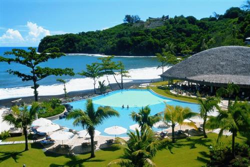 Radisson Plaza Hotel Tahiti