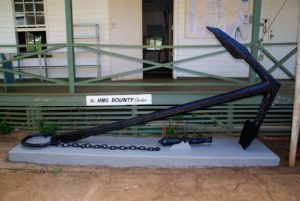 Bounty Anchor