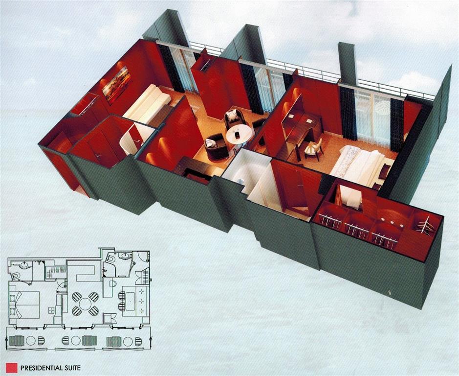 Presidential-Suite-3D