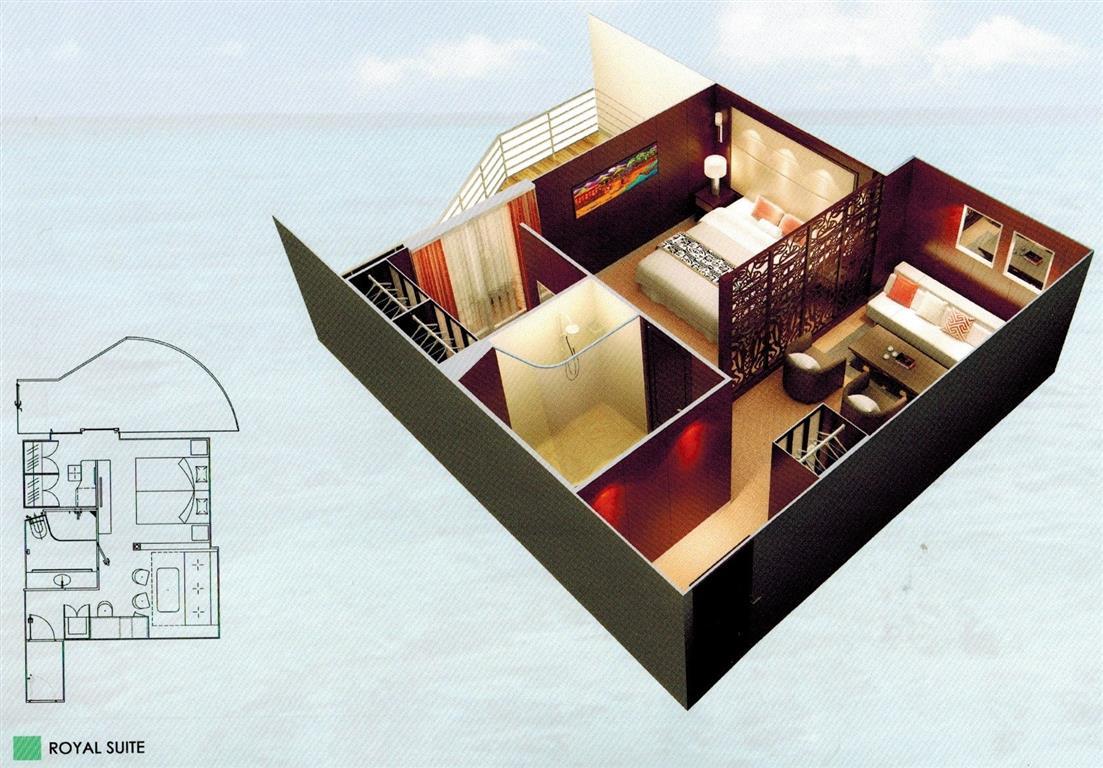 Royal-Suite-3D