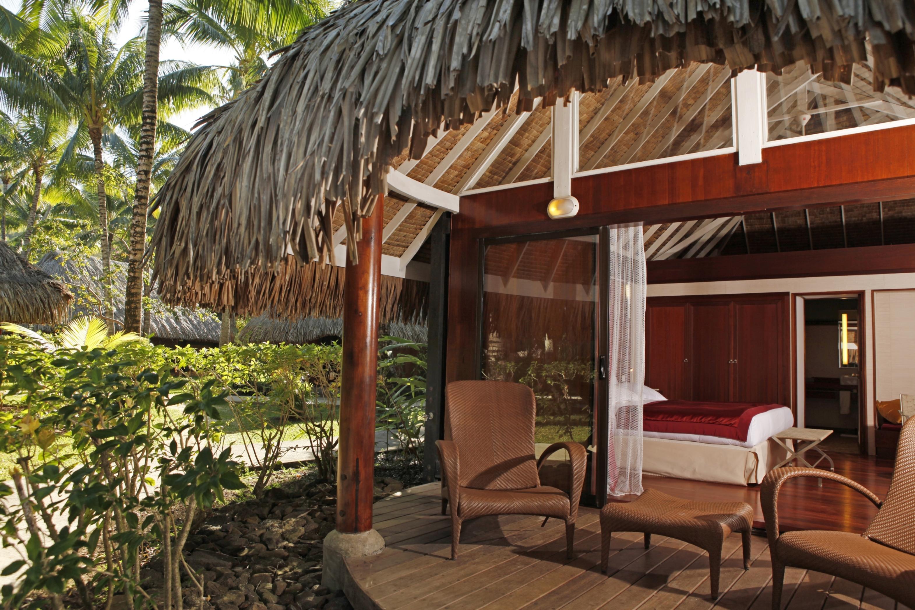 Hotel Sofitel Bora Bora Marara Beach Resort 3 Far And